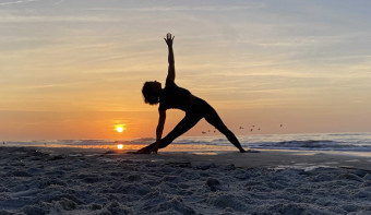 Read more about International Day of Yoga