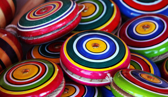 Read more about National Yo-Yo Day