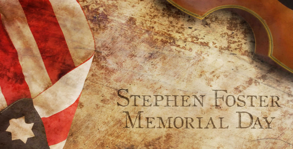 Stephen Foster Memorial Day in USA in 2022