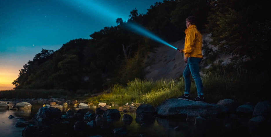 National Flashlight Day  in USA in 2021