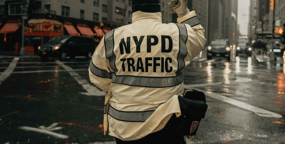 Traffic Directors Day in USA in 2021