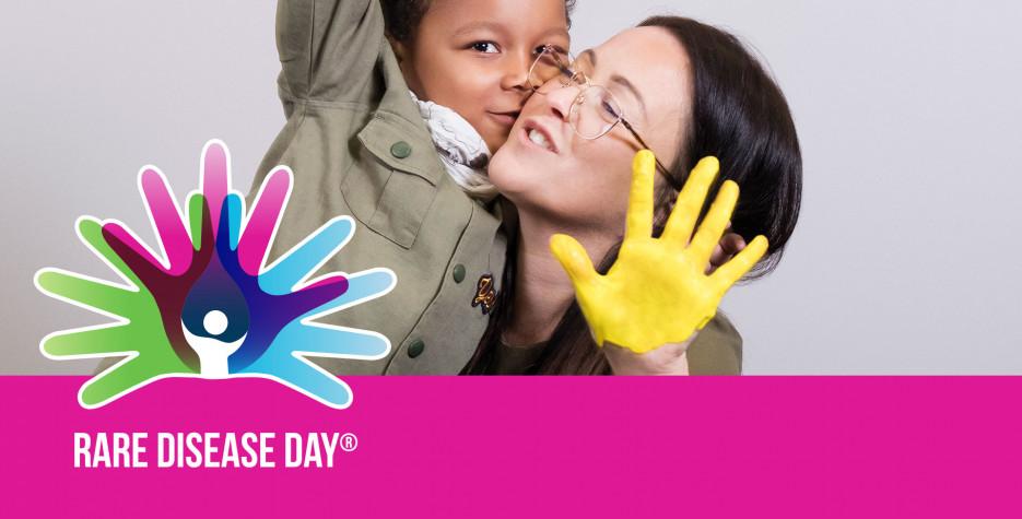 Rare Disease Day around the world in 2022
