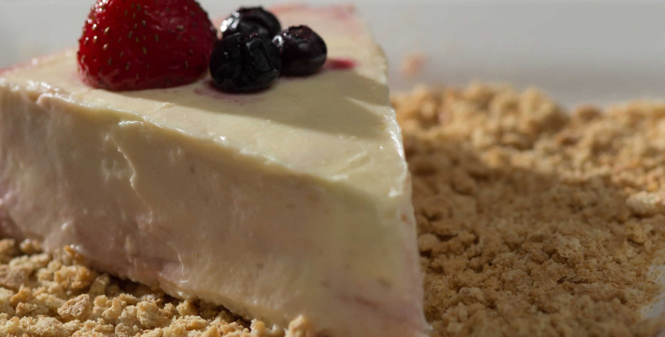 National White Chocolate Cheesecake Day in USA in 2022