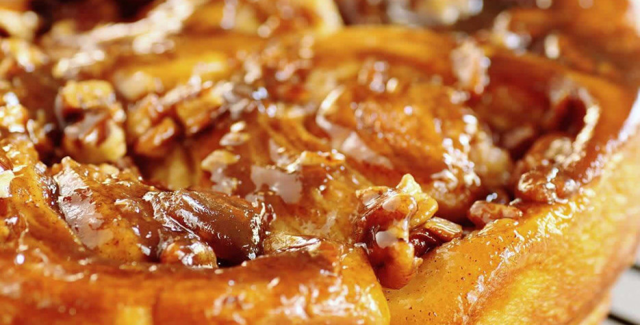 National Sticky Bun Day in USA in 2022