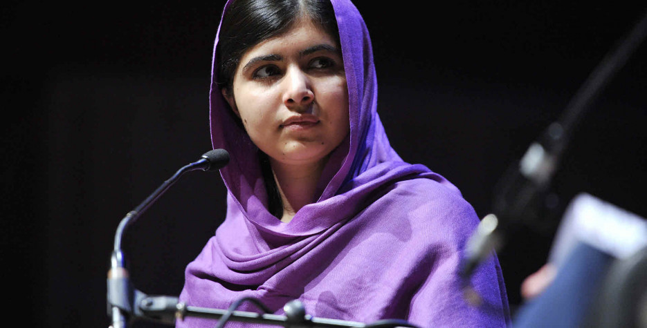 Malala Day around the world in 2022