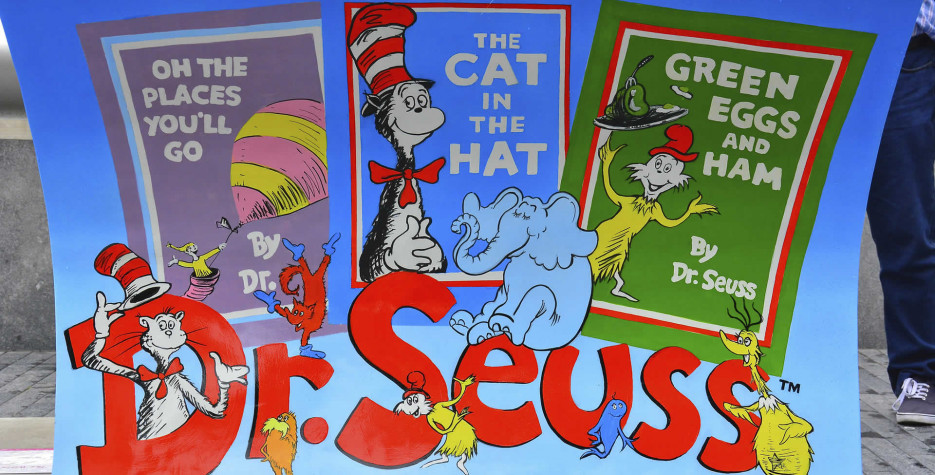 National Read Across America Day (Dr. Seuss Day) in USA in 2022