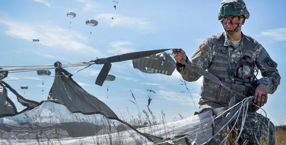 National Airborne Day in USA in 2022
