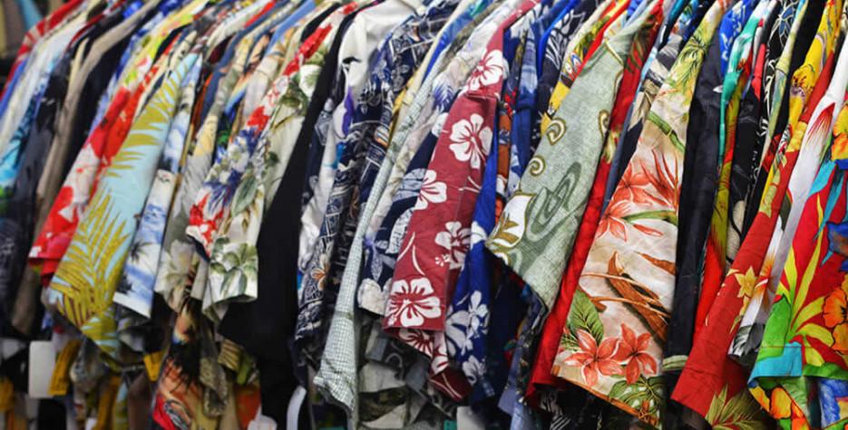 Hawaiian Shirt Day in USA in 2021