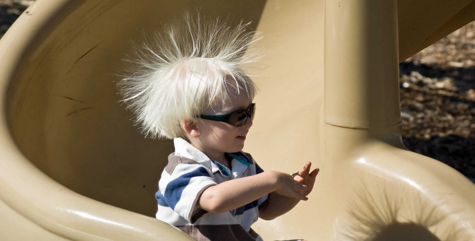 National Static Electricity Day in USA in 2022