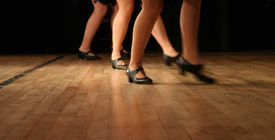 National Tap Dance Day around the world in 2022