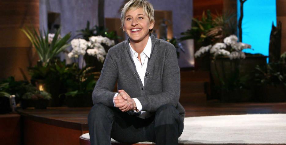 National Ellen Degeneres Day in USA in 2022
