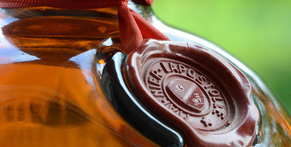 National Grand Marnier Day in USA in 2021