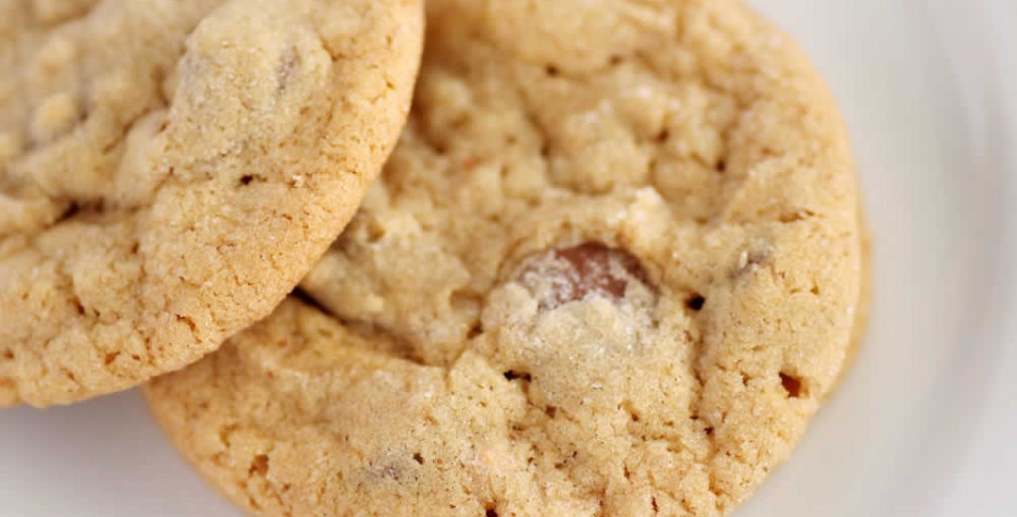 National Pecan Cookie Day around the world in 2021