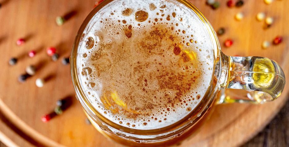 National Beer Day in United Kingdom in 2022