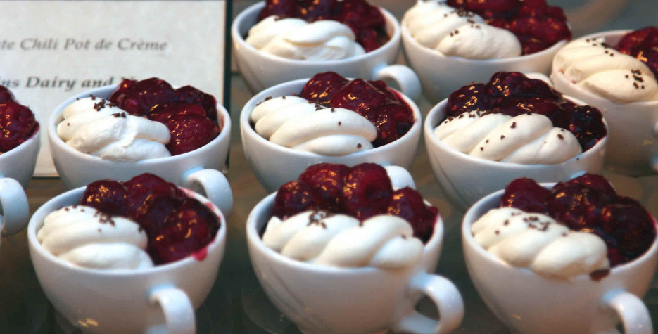 National Pots De Creme Day in USA in 2022