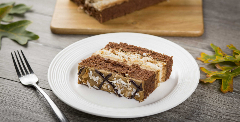 National Coconut Torte Day in USA in 2022