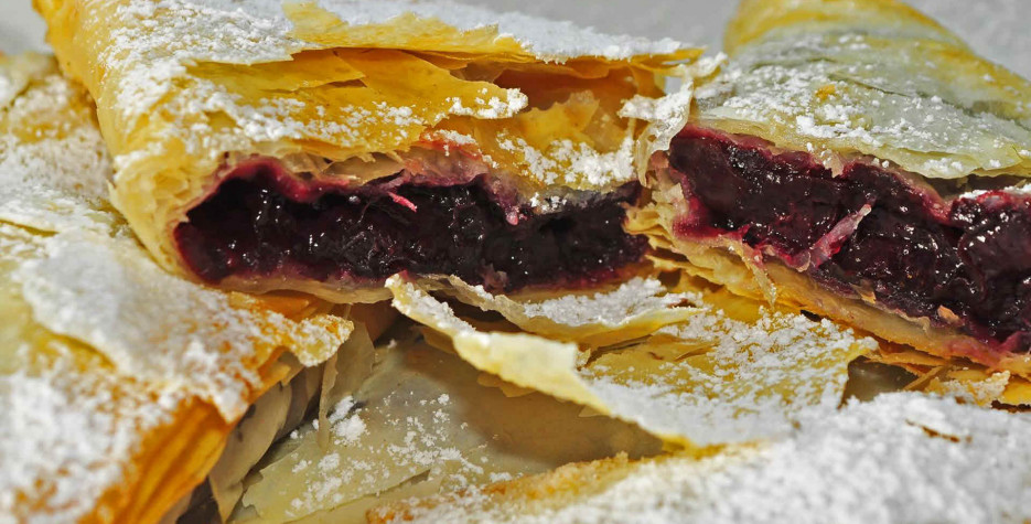 National CherryTurnovers Day in USA in 2022