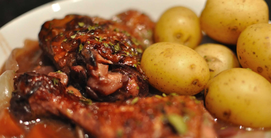 National Coq Au Vin Day in USA in 2022