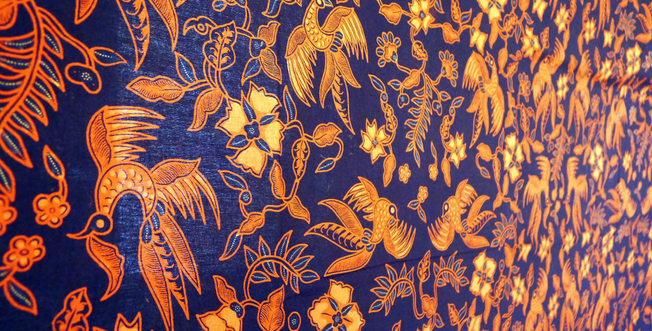 Find out the dates, history and traditions of National Batik Day