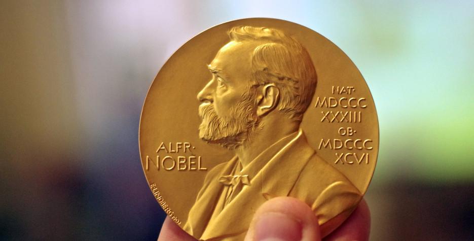 Nobel Prize Day in USA in 2021