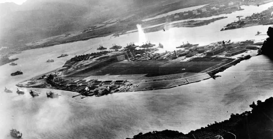 National Pearl Harbor Remembrance Day in USA in 2021