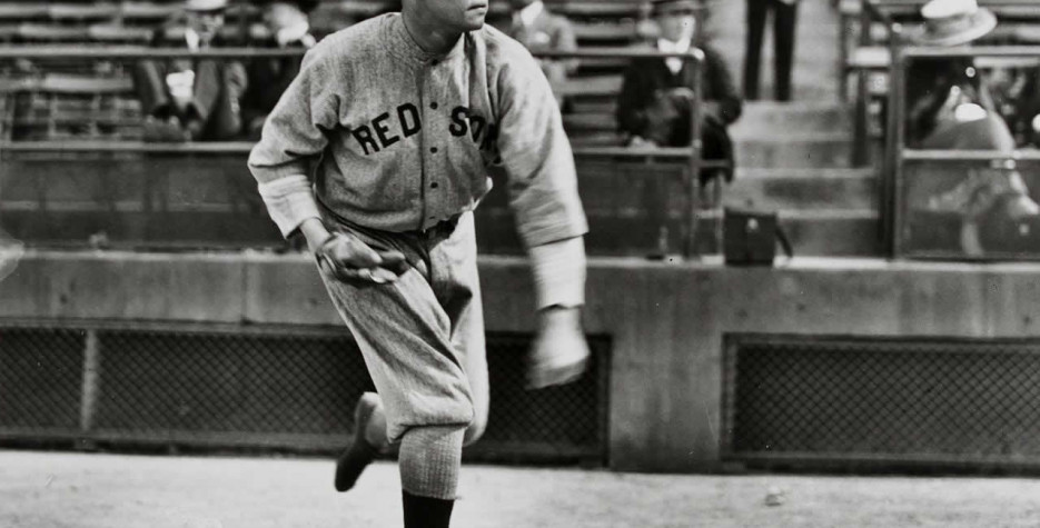 National Babe Ruth Day in USA in 2022
