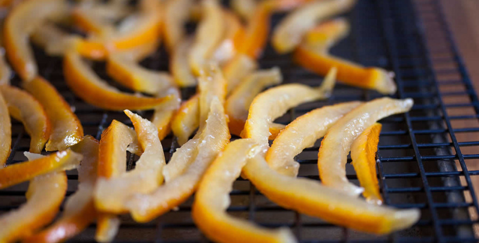 National Candied Orange Peel Day in USA in 2022