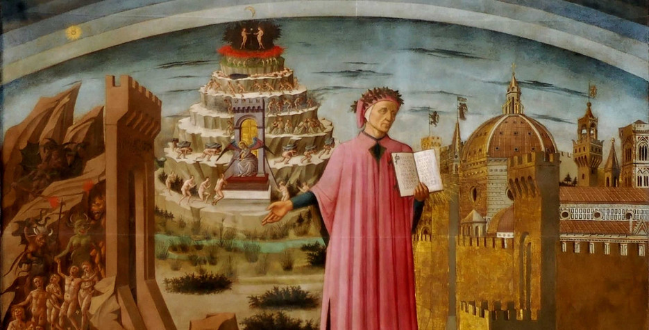 Find out the dates, history and traditions of Dante Day in Italy