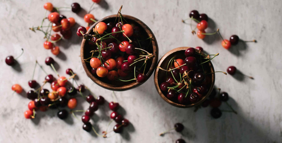 National Cherries Jubilee Day in USA in 2021