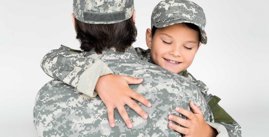 National Hug a G.I. Day in USA in 2022