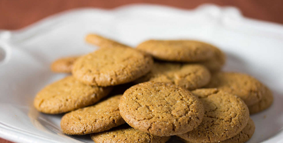National Gingersnap Day in USA in 2022