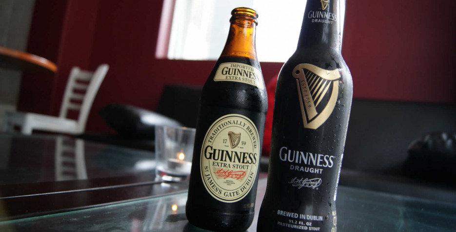 International Stout Day in United Kingdom in 2021