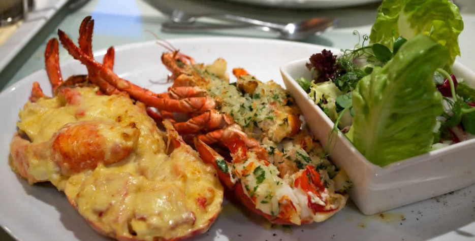 National Lobster Newburg Day in USA in 2022