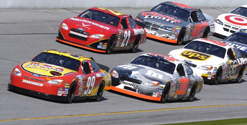 NASCAR Day in USA in 2022