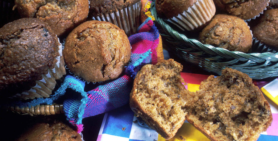 National Oatmeal Muffin Day around the world in 2021