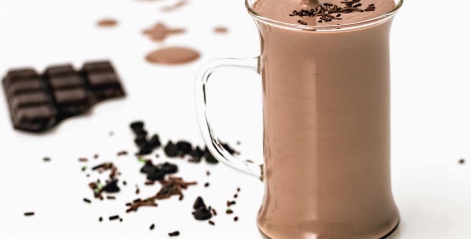 National Chocolate Milk Day around the world in 2021