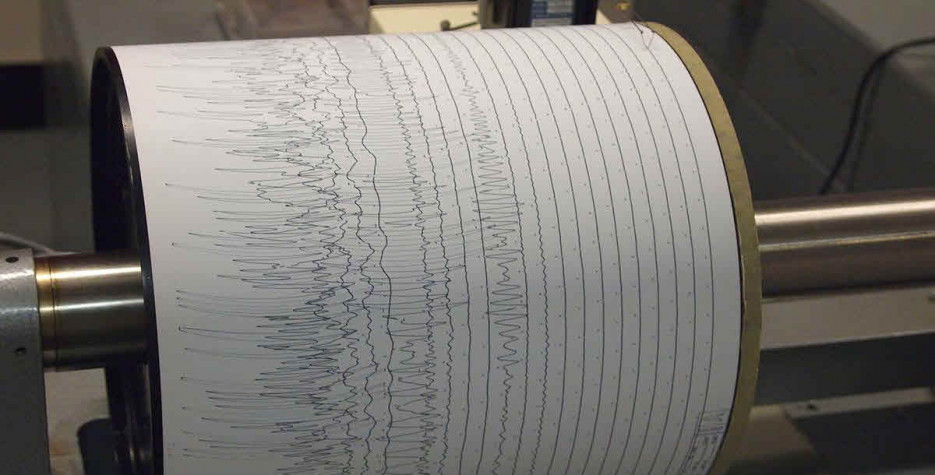 National Richter Scale Day in USA in 2022