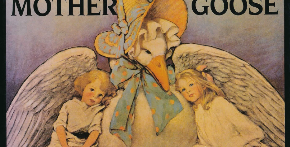 National Mother Goose Day in USA in 2022