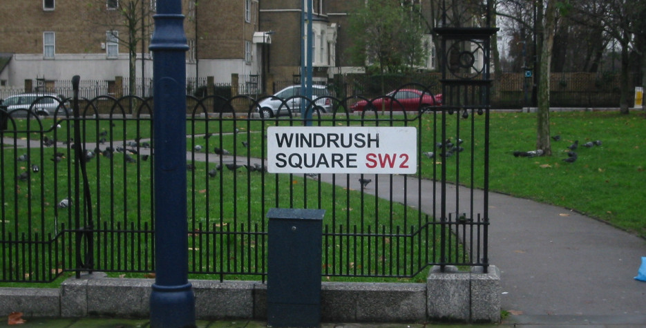 Windrush Day around the world in 2021