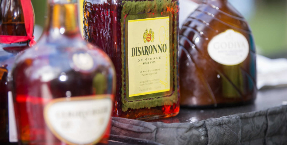 National Amaretto Day in USA in 2022