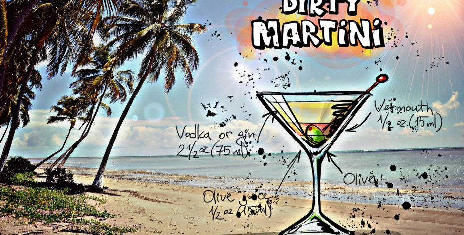 National Martini Day in USA in 2022