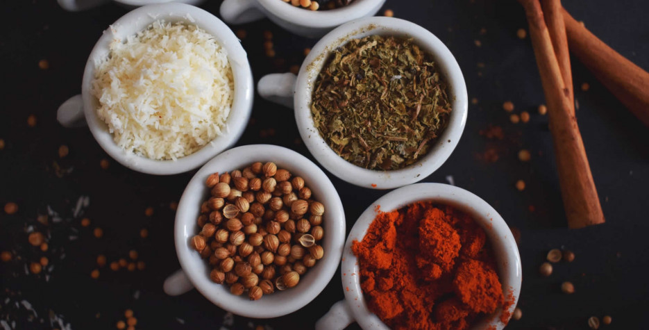 National Herbs and Spices Day in USA in 2021