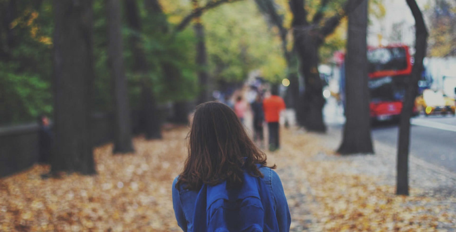National Walk to School Day in USA in 2021