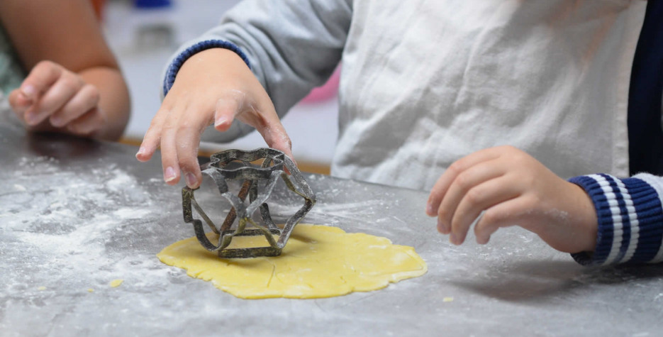 National Kids Take Over The Kitchen Day in USA in 2021