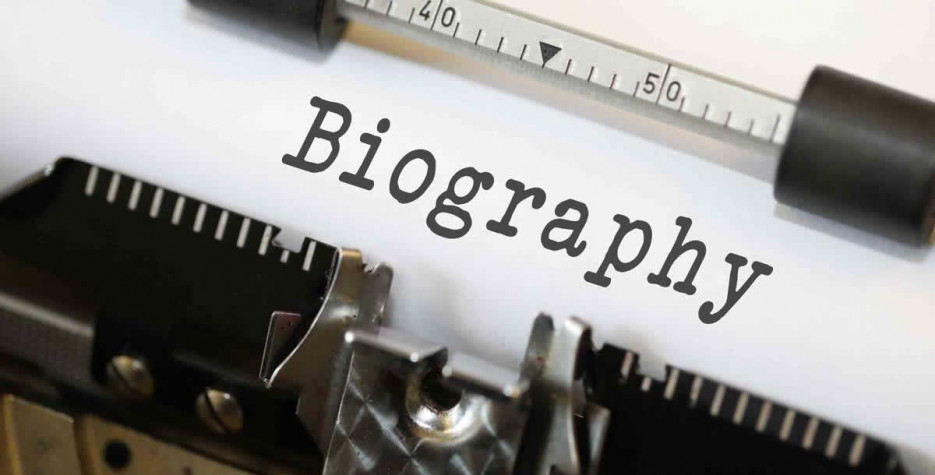 National Biographer's Day in USA in 2022