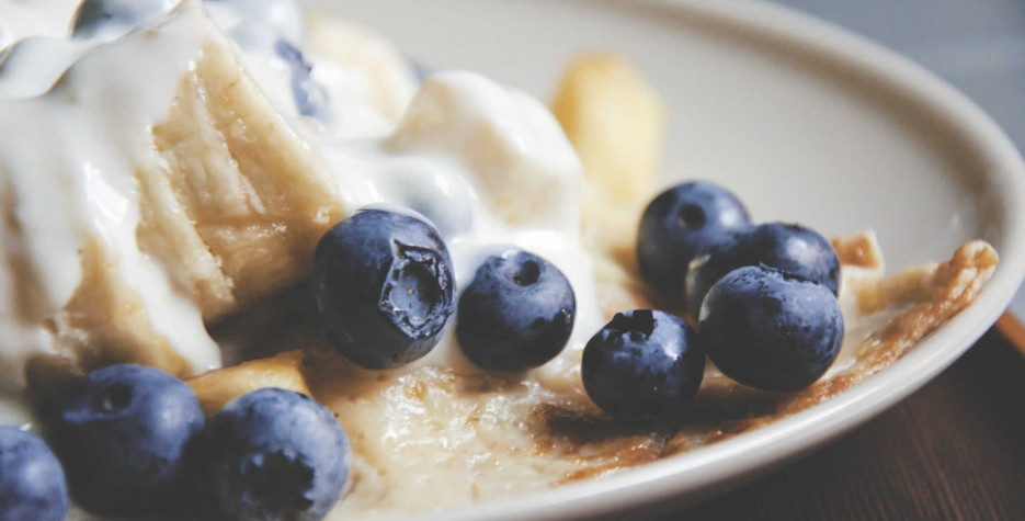 National Blueberry Pancake Day in USA in 2022