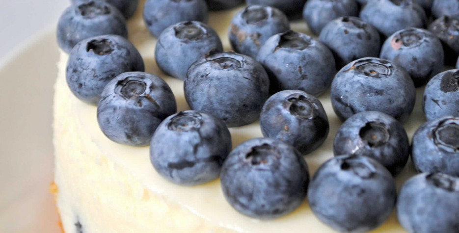 National Blueberry Cheesecake Day around the world in 2021