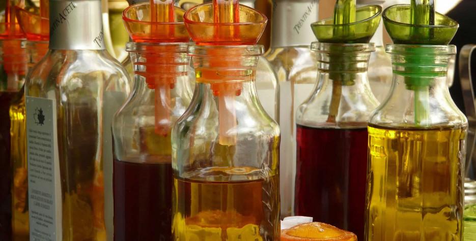 National Vinegar Day in USA in 2021