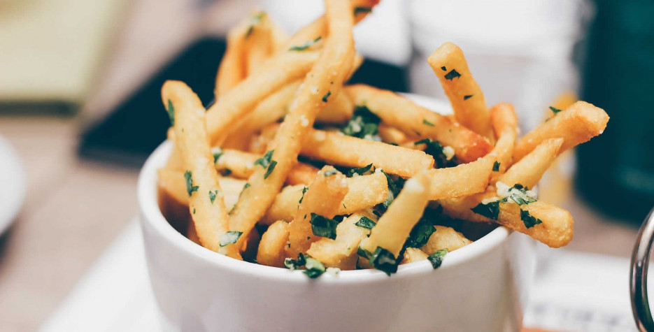 National French Fry Day in USA in 2021