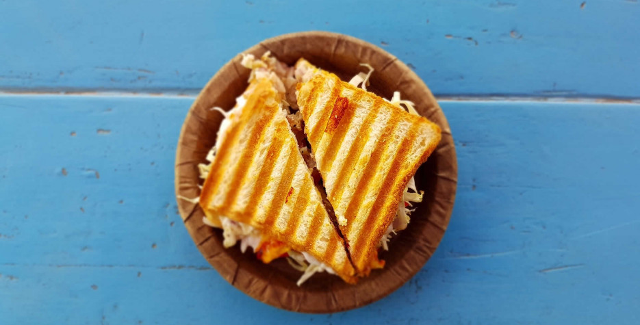 National Grilled Cheese Sandwich Day in USA in 2022